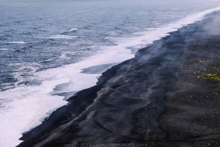 """冰岛    去外星散了个步,染上冰岛的""""毒"""""""
