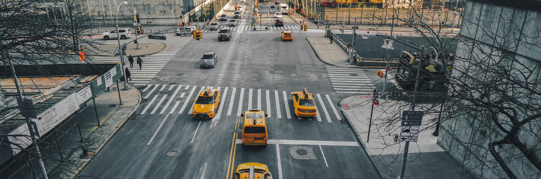 遇见纽约,幸福只需一杯馥芮白